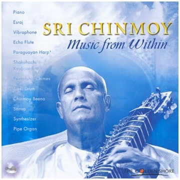Music from Within - Sri Chimney