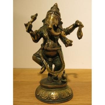 Soška Ganesha 22 cm