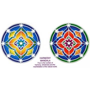 Mandala Sunlight HARMONY MANDALA