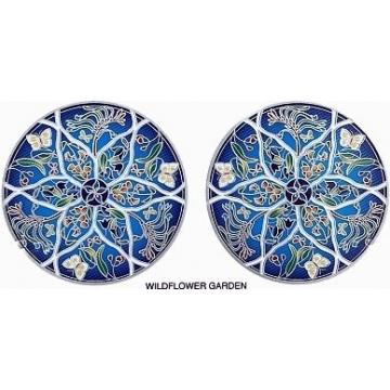 Mandala Sunlight WILDFLOWER GARDEN