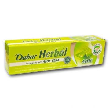 Zubní pasta DABUR s aloe vera 100 ml