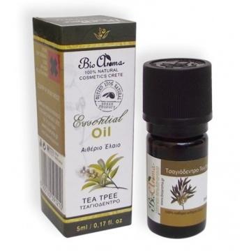 BioAroma Esenciální olej Tea Tree