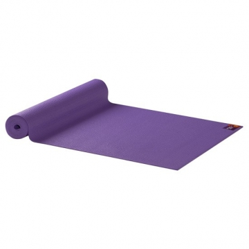 Jógamatka Standard OM AKO YOGA - fialová