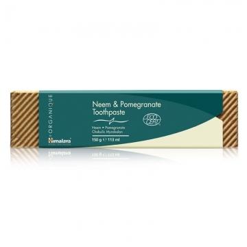 Himalaya Zubní pasta NEEM & GRANÁTOVÉ JABLKO 150 g