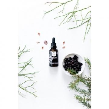 FLOWkosmetika Borůvkový čistící pleťový olej