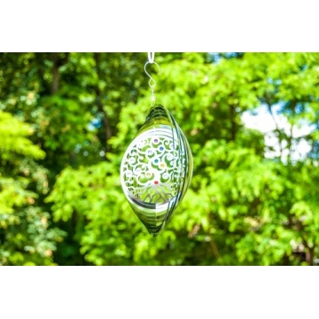 Strom života osazen 30 krystaly Swarovski ø 25 cm