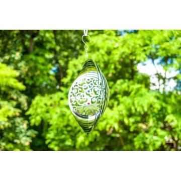 Strom života osazen 30 krystaly Swarovski ø 15 cm
