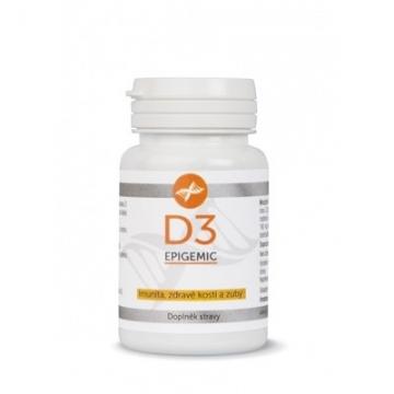 Vitamin D3 Epigemic®