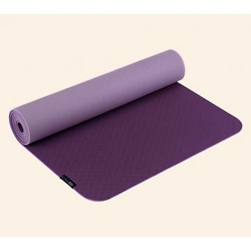 Podložka na jógu YOGIMAT PRO šeřík-lila