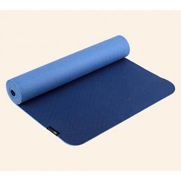 Podložka na jógu YOGIMAT PRO modrá