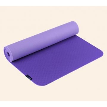 Podložka na jógu YOGIMAT PRO - fialová