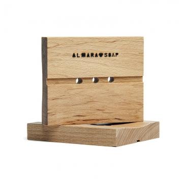 Dřevěná mýdlenka 2