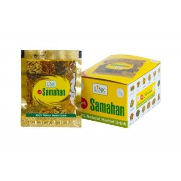 Samahan bylinný čaj
