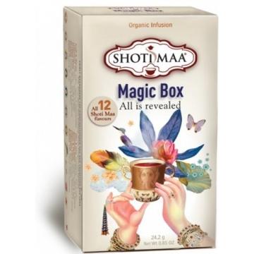 SHOTI MAA Magic Box