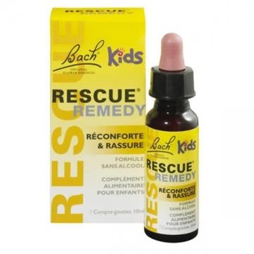 RESCUE® Kids pro děti - 10ml bez alkoholu