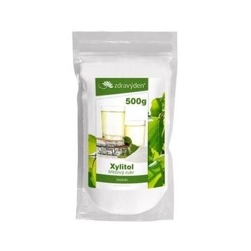 Xylitol cukr 500 g