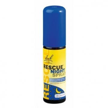 RESCUE® Night sprej 20 ml