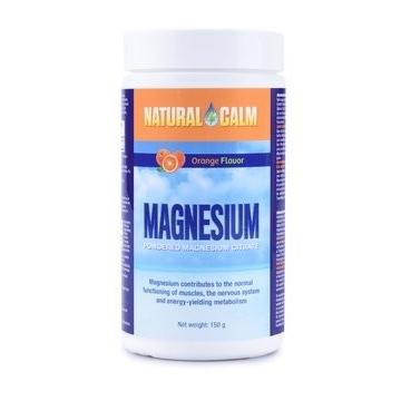 Magnesium Calm 150 g pomeranč