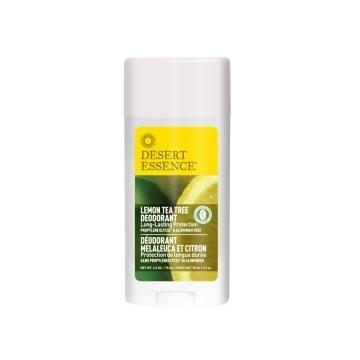Deodorant LEMON TEA TREE