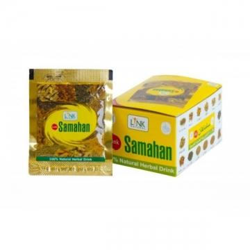 Samahan bylinný čaj 25 sáčků