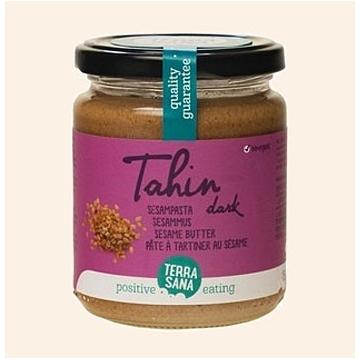 Tahini krém tmavý Bio 250 g