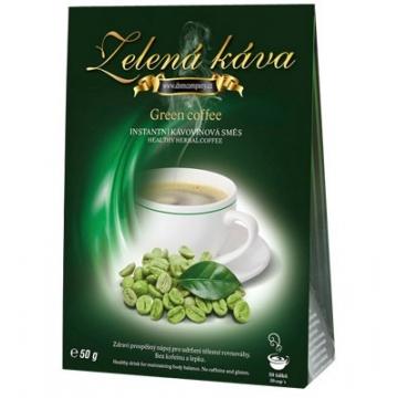 Zelená káva 50 g