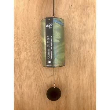 Zvonkohra Zaphir CRYSTALIDE - olivegreen