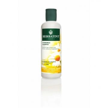 HERBATINT Heřmánkový šampon na barvené vlasy