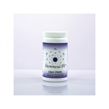 Biomineral D6® CALCAREA PHOSPHORICA – královská modrá