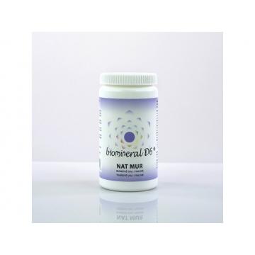 Biomineral D6® NATRIUM MURIATICUM – fialová