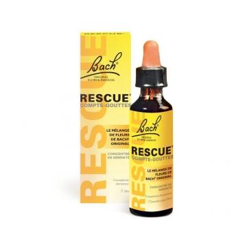 RESCUE® Remedy kapky 20 ml