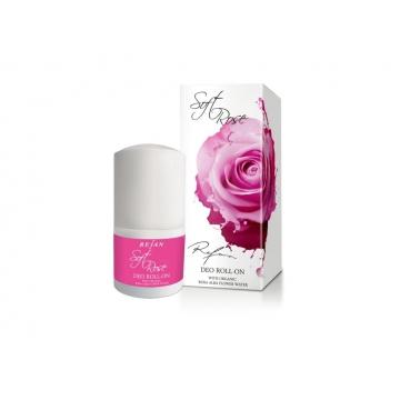 Deo roll-on Něžná růže Refan, 50ml