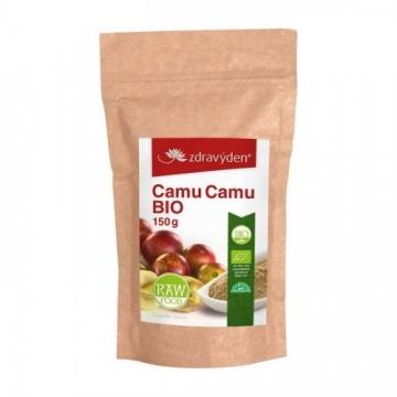 Camu Camu prášek BIO 150 g