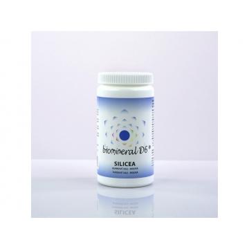 Biomineral D6® SILICEA - modrá