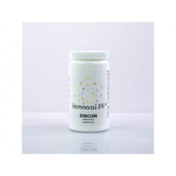 Biomineral D6® ZINCUM - ZINEK