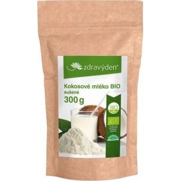 Kokosové mléko Bio sušené 300 g