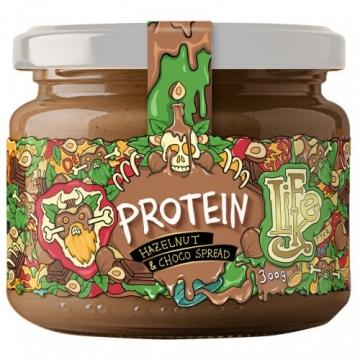 Protein Hazelnut choco spread 300 g