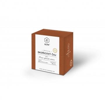 Skořicový čaj - bylinný čaj ze 100% cejlonské skořice