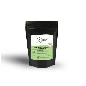 Ceylon Gunpowder Newburgh - zelený čaj 70 g