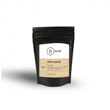 Body Cleanse - bylinná směs 70 g