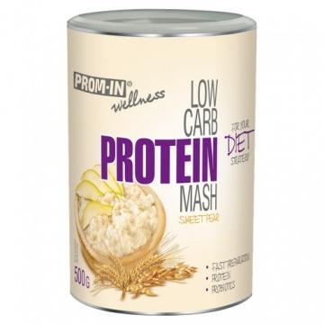 PROM-IN Proteinová kaše 500 g - hruška