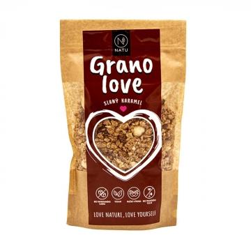 Granolove Slaný karamel 400 g
