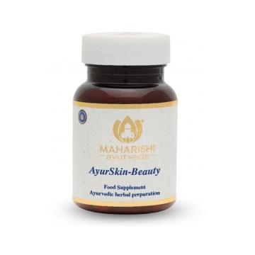 Maharishi Ayurveda AYURSKIN-BEAUTY 60 tablet