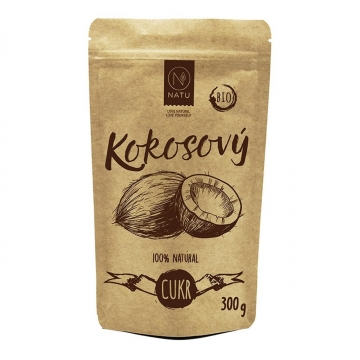 Kokosový cukr Bio 300 g