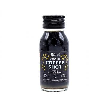 Coffee Shot Pure BIO 60 ml