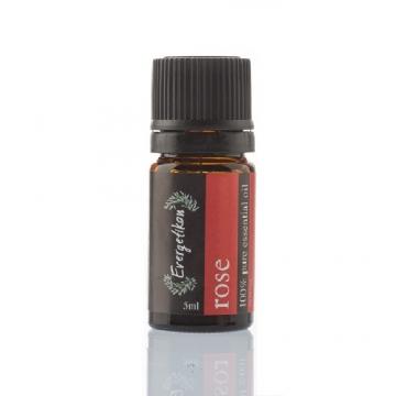 Evergetikon Esenciální olej Růže