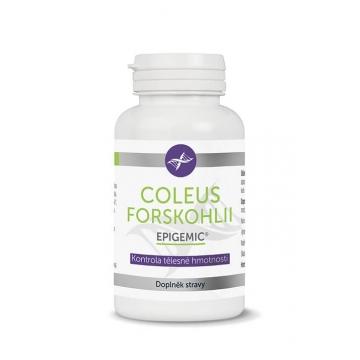 Coleus Forskohlii Epigemic®