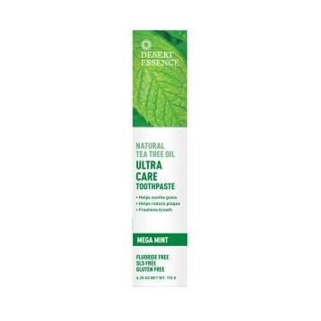 Zubní pasta - ULTRA CARE Mega Mint