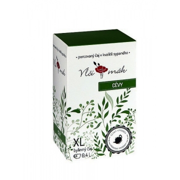 Bylinný čaj XL - CÉVY
