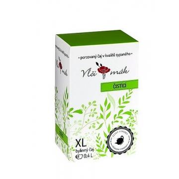 Bylinný čaj XL - ČISTICÍ